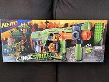 Zombie Strike Doominator Nerf Gun X24