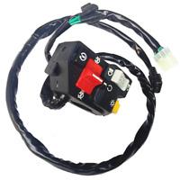 For 2006-12 Honda ATV TRX450ER L/H Combination Switch Kill/Light/Hi/Low Control