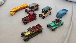Modellautos Models Of Yesteryear/Lego/Majorette