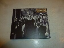 OASIS - D'you Know What I Mean - 1997 UK 4-track CD single