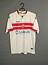 Zamalek Jersey Home M Shirt Mens Football Soccer Camiseta Trikot Egypt Joma ig93