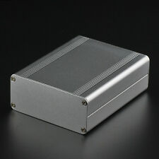 Split body Extruded Aluminum Box Enclosure Project Electronic Case 110*88*38mm