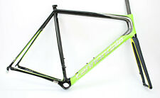 Cannondale SuperSix Hi Mod Disc Frame Set New Carbon Frame + Fork 58cm Di2