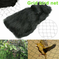 Anti Bird Netting Pond Net Protection for Crops Fruit Tree Vegetables Garden