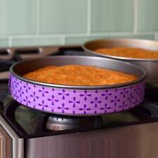 Cake Strips Bake Belt Even Bake Moist Level Cake Baking Tool Bake Pan Strip T