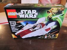 Lego Star Wars new A wing Starfighter 75003 177pcs Admiral Ackbar han Solo Pilot