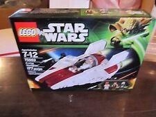 Lego Star Wars new A wing Starfighter 75003 177pcs Admiral Ackbar han Solo Pilot