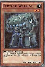 YU-GI-OH: FORTRESS WARRIOR - STARFOIL RARE - BP01-EN206