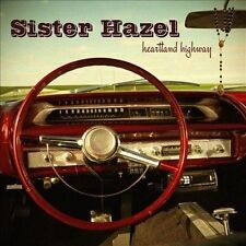 Sister Hazel - Heartland Highway [New CD] FREE SHIPPING!!