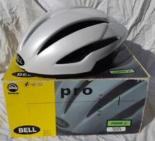 BELL RAZOR PUMP Helmett with box near new Size M - Giro Specialized Met