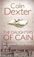 The Daughters of Cain, Colin Dexter, Book, New Paperback