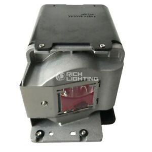 Replacement Projector Lamp with Housing for BenQ 5J.J3S05.001 MS510 MX511 MW512