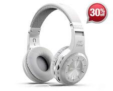 Bluedio H+ Wireless Stereo Bluetooth Kopfhörer Mic MP3 FM Radio MicroSD TF Card