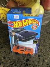 Motors thresher Dukes of Hazzard General Lee Custom Hot Wheels fast and  furious