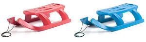 Prosperplast Luge pour Enfants Isbarow Traineau Luge Traîneau Luge
