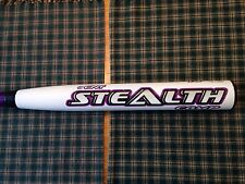 *RARE* 2007 EASTON STEALTH COMP CNT SCN6B 33/23 (-10) FASTPITCH BAT HOT!!!