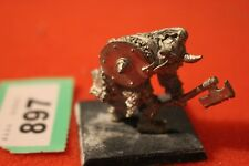 Citadel C23 Warhammer Giant Ogres Ogre Warlord Games Workshop Metal Fantasy OOP