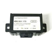 Audi A6 C5 Alarmsteuergerät Alarmanlage 4B0951173