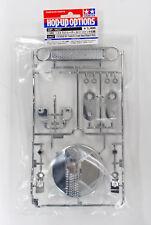 Tamiya 54627 (Op1627) Toyota Fj Cruiser Metal Plated H Parts