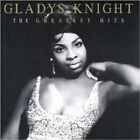 "GLADYS KNIGHT & THE PIPS ""THE GREATEST HITS"" CD NEU"