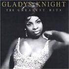 "GLADYS KNIGHT & THE PIPS ""THE GREATEST HITS"" CD NEU"