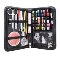 Multifunctional Sewing Kit 38PCS Sewing Accessories Travel Emergency Sewing Kit