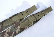 Shooting Shotgun Sling Strap Shoulder Rifle Tactical Hunting Camouflage Bindings