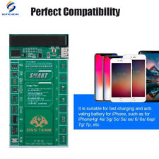 For iPhone X 7 8 Plus Fast Battery Circuit Tester Charger Activation Board