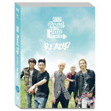 B1A4 [2014 B1A4 ROAD TRIP TO SEOUL-READY? : LIVE DVD] (2 DISC)+Photobook K-POP