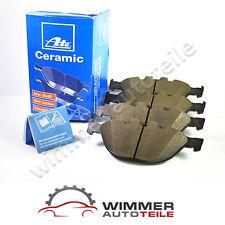 Original uat Ceramic plaquettes de freins 13.0470-7280.2 devant avec warnkontakt AUDI a6 a7