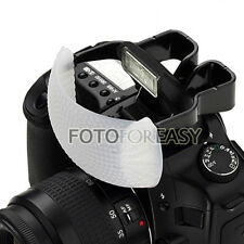 Puffer Pop-Up Flash Diffuser For Nikon D7100 D7000 D5200 D3200 D600 D800 D90 D40