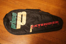 Prince (3) Tennis Racket Bag (New Without Tags) price for 1, (3) available.