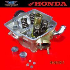 2003 Honda CRF450 Engine Cylinder Head Top End Motor Dome Valves 2003-2008