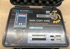 SalvationData Data Copy King  Komplett fast neu