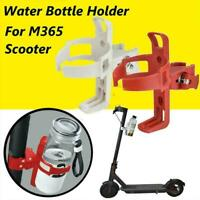 Water Bottle Cup Holder Stand Mount Bicycle Scooter Mijia For Xiaomi M365 C E0V4
