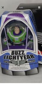 Buzz Lightyear Toy Story Special SDCC/Matty Exclusive Never Opened Limited Editi