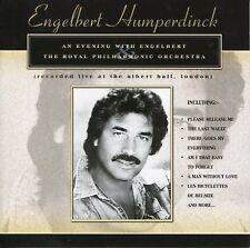 Engelbert Humperdinck - An Evening With Engelbert & The Royal Philharmonic Orche