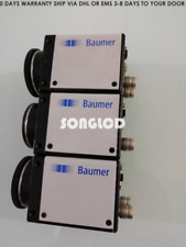 CCD CAMERA Baumer TXG12 GIGE (90 DAYS WARRANTY VIA DHL )