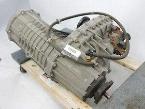 ☑️ Transfer Case 3.2L Automatic Transmission Fits 04-06 PORSCHE CAYENNE 1005631