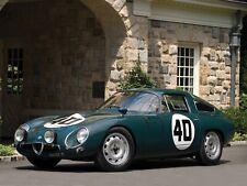 ADESIVO STICKER Alfa Romeo Giulia TZ