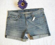 New Lucky Brand Jeans Womens Denim Shorts Size 8