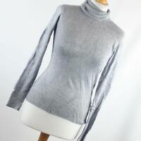 Papaya Grey Womens Jumper Size 10