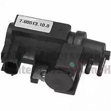 Pressure converter, turbocharger PIERBURG 7.00513.10.0