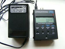 Optoelectronics Scout Model 40 automatic radio frequency scanner