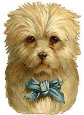 625 VINTAGE DOG IMAGES FOR CRAFTS /  SCRAPBOOKINGS  ON CD ROM