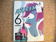 FUTURAMA,  Vol. 6 (DVD, 2011, 2-Disc Set) BRAND N E W!  See Photos & Ebay Store