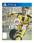 FIFA 17 (Sony PlayStation 4, PS4)  COMPLETE