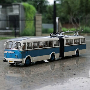 1/64 China BEIJING BK560 BUS  diecast model