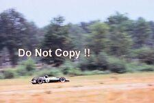Jim Clark Lotus 49 French Grand Prix 1967 Photograph