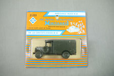 Roco Z-223 Sanitäts-dodge M 43 New Boxed H0 1:87 (K43)